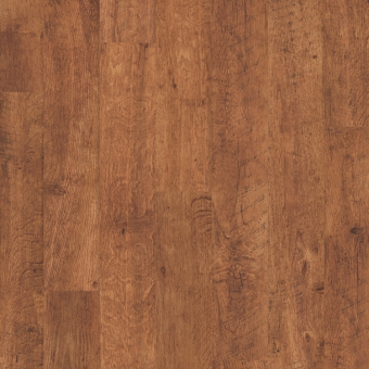 Quickstep Eligna Antique Oak U861