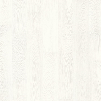 White Laminate Flooring