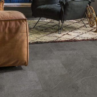 Quickstep Livyn Ambient Grey Slate AMCL40034