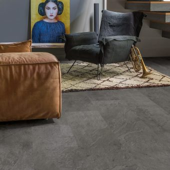 Quickstep Livyn Ambient Plus Grey Slate amcp40034