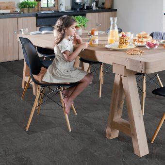 Quickstep Livyn Ambient Plus Black Slate AMCP40035