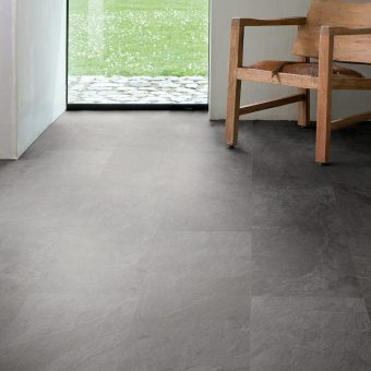 Quickstep Livyn Ambient Black Slate AMCL40035