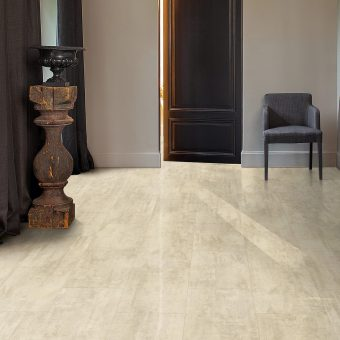 Quickstep Livyn Ambient Cream Travertine AMCL40046