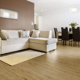 Luvanto Endure Country Oak