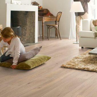 Quickstep Largo Long Island Oak Natural LPU1661