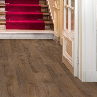 Quickstep Largo Cambridge Oak Dark LPU1664