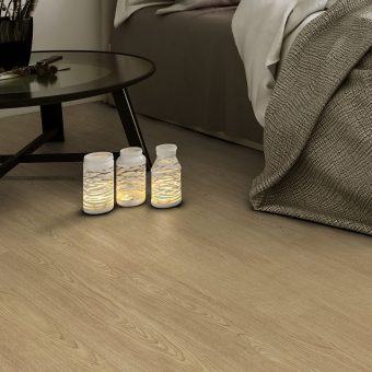 Luvanto Click Natural Oak