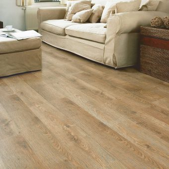 Quickstep Eligna Old Oak Matt Oiled