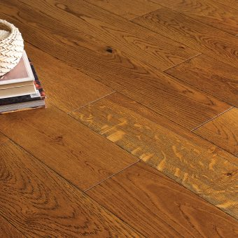 Belle Engineered Flooring