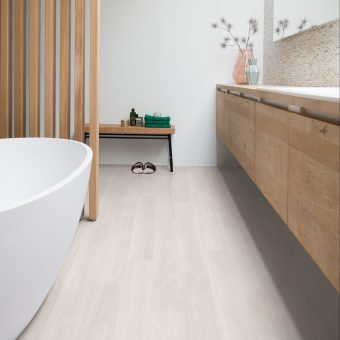 Quickstep Eligna Estate Oak Light Grey