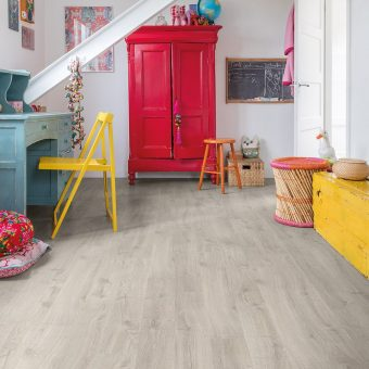 Quickstep Eligna Newcastle Oak Grey