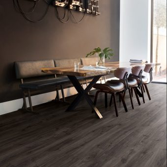 Quickstep Eligna Newcastle Oak Dark