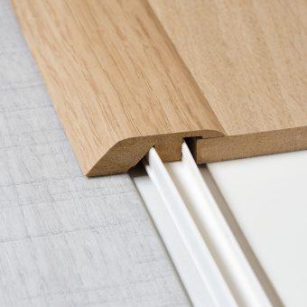 Door Plates and Profiles