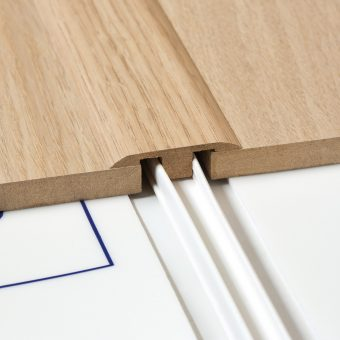 Laminate Door Plates and Profiles