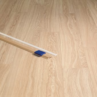 Quickstep laminate Incizo Profile Bar