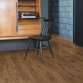 Quickstep Livyn Pulse Plus Autumn Oak Brown PUCP40090