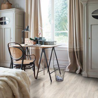 Quickstep Classic Reclaimed White Patina Oak