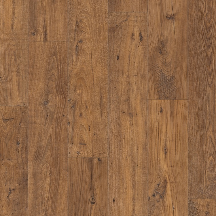 Quickstep Eligna Wide Reclaimed Chestnut Antique