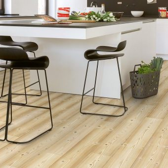 Quickstep Impressive Ultra Natural Pine