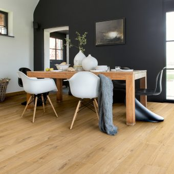 Quickstep Impressive Ultra Soft Oak Natural