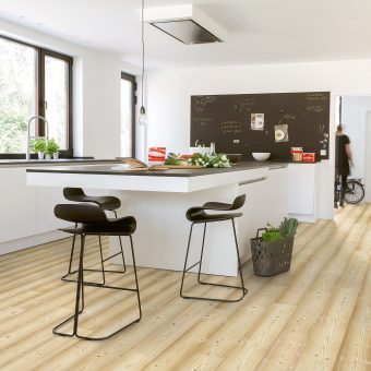 Pine Laminate Flooring