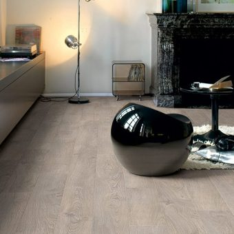 Quickstep Classic Old Oak Light Grey