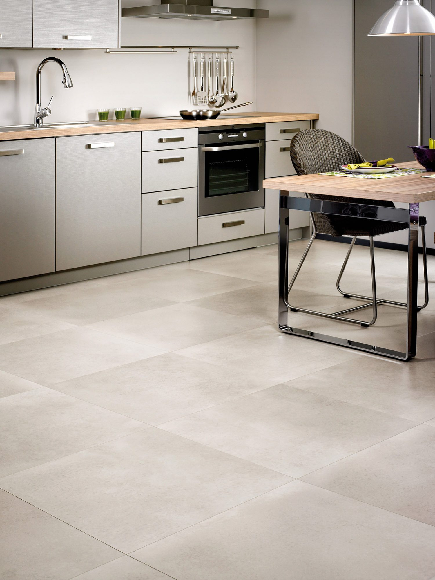 Uf1246 quickstep arte polished concrete natural for Northwest flooring