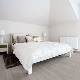 Luvanto Design Washed Grey Oak