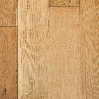 Engineered Click Lacquered Oak