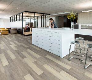 How To Fit Luxury Vinyl Flooring Lvt Installation