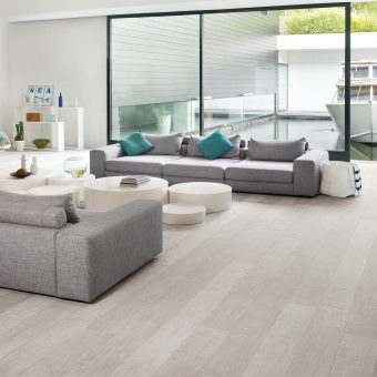 Quickstep Largo Pacific Oak LPU1507