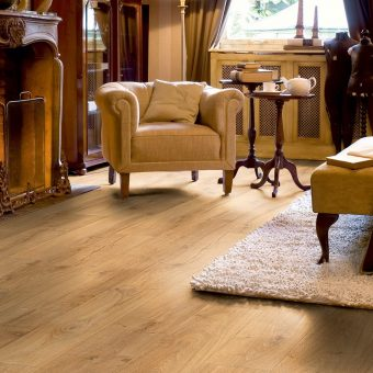 Quickstep Largo Cambridge Oak Natural LPU1662
