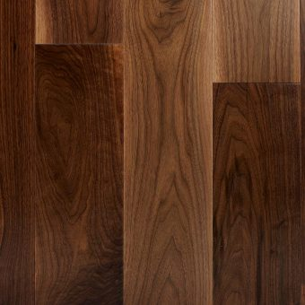 Dark Engineered Wood