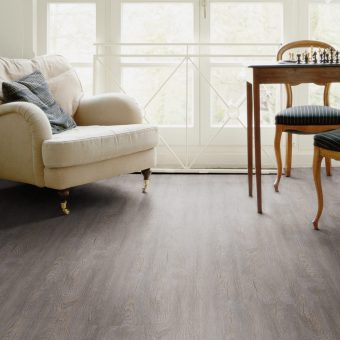 Luvanto Click Vintage Grey Oak