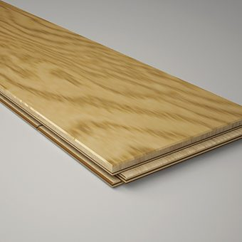 Engineered Wood Flooring Thickness