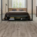 Balterio Grande Narrow steel Oak