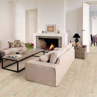Balterio Grande Wide Citadelle Oak laminate flooring