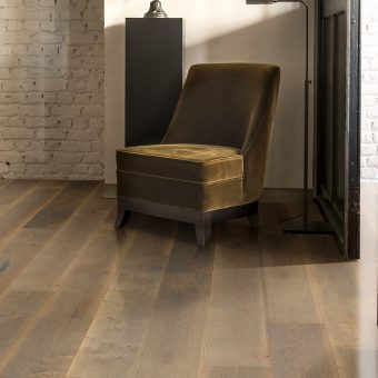 Balterio Grande Wide sienna Oak