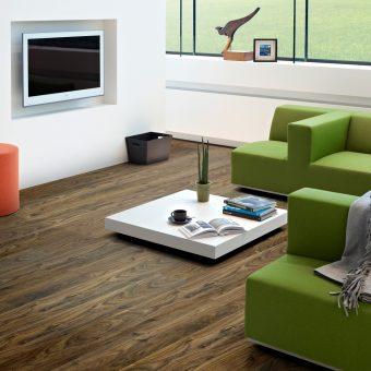 Balterio Tradition Quattro Select Walnut Oak 60544