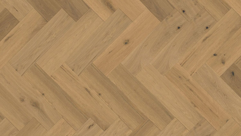 Belle invisible oiled oak hppc herringbone premium for Belle flooring