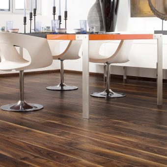 Balterio Stretto Black Walnut 60516