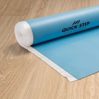 Quickstep New TransitSound Underlay