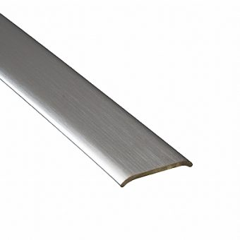 Silver Self-Adhesive Cover Doors Plates 2700mm