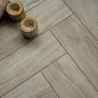 Herringbone / Parquet Luxury Vinyl Flooring