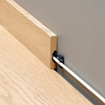 Balterio Parquet Skirting Board