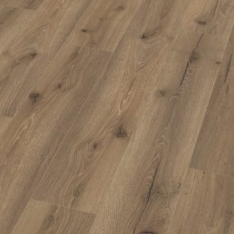 Mocha Oak Vinyl Plank