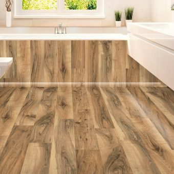 H2O Asygarth Waterproof Laminate