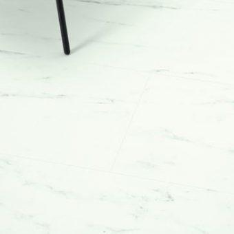 Quickstep Alpha Marble Carrara White